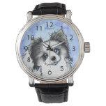 Reloj de KiniArt Luna