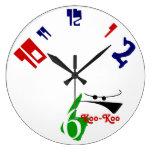 Reloj de Koo-koo