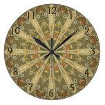 Reloj de Kreation No.SC2 del caleidoscopio