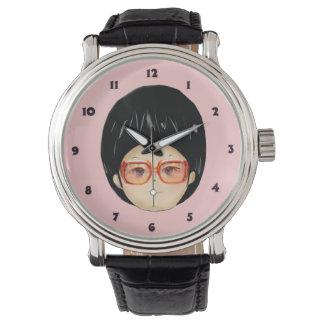 reloj de la abuela
