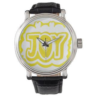 Reloj de la alegría