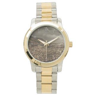 Reloj de la arena y del cielo 2