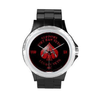 Reloj de la ayuda VNV/LV bujía métrica con una esp