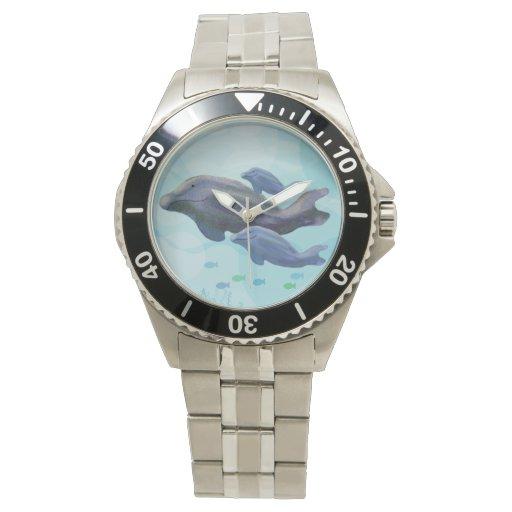Reloj de la ballena