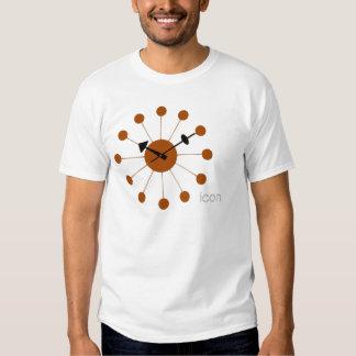 Reloj de la bola de Nelson Camisas