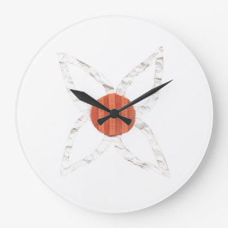 Reloj de la cadena de margaritas
