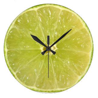 Reloj de la cal