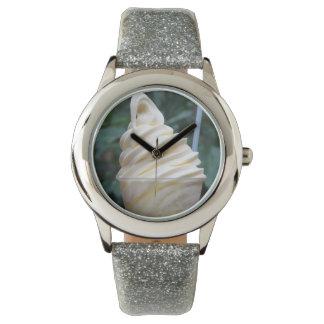 Reloj de la calidad de la Piña-y