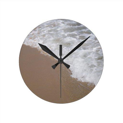 Reloj de la costa