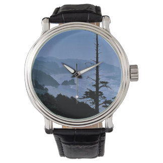 Reloj de la costa de Oregon