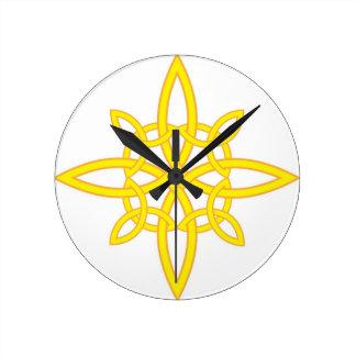 Reloj de la estrella de NSID