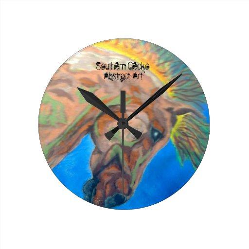 Reloj de la estrella del español de Jeff Kelly
