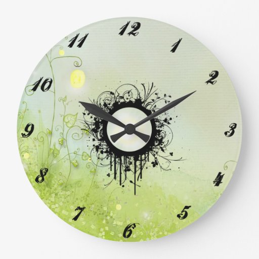 Reloj de la fantasía