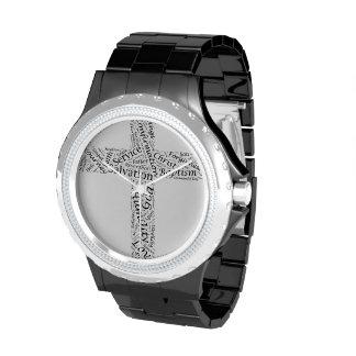 Reloj de la fe