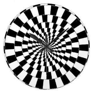Reloj de la ilusión