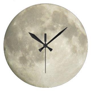 Reloj de la luna