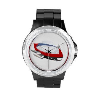 Reloj de la nave espacial