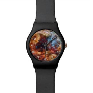 Reloj de la nebulosa May28th del Tarantula