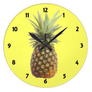 Reloj de la piña
