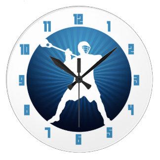 Reloj de la pistola de LaCrosse