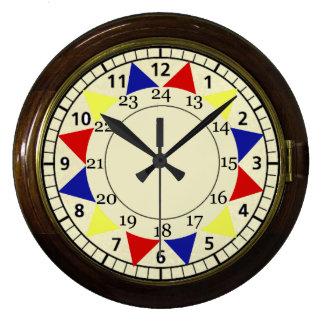 reloj de la Royal Air Force del vintage