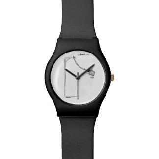 Reloj de la soga del segador