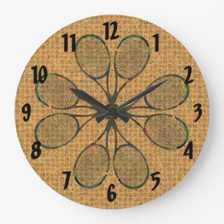 Reloj de las ESTAFAS de TENIS