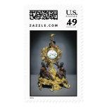 Reloj de Le Roy Rococo Sello