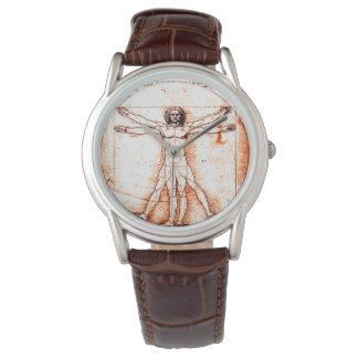 Reloj de Leonardo da Vinci