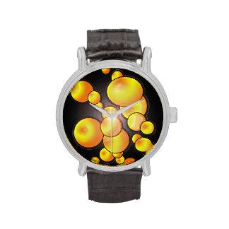 Reloj de los círculos