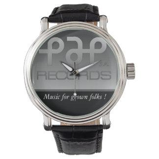 Reloj de los expedientes del PAP -