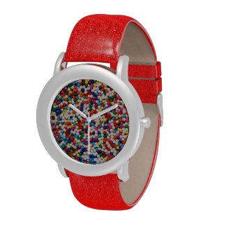 Reloj de los Nonpareils