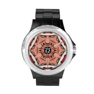 Reloj de lujo AJ de Jordania TechNoddo