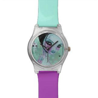 Reloj de Lyra