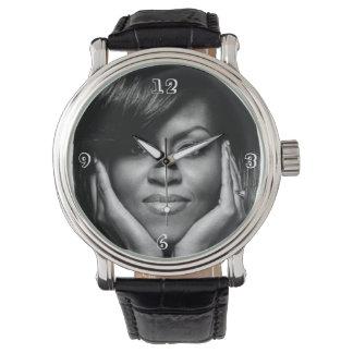 Reloj de MICHELLE OBAMA