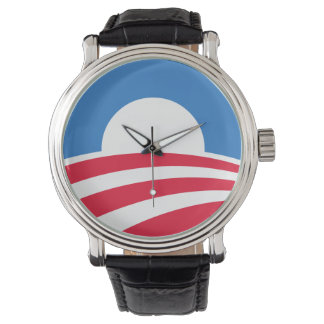 Reloj de Obama