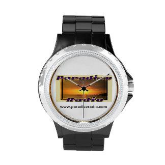 Reloj de Paradize (diamante artificial con el