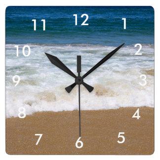 Reloj de pared de encargo (añada su propia foto