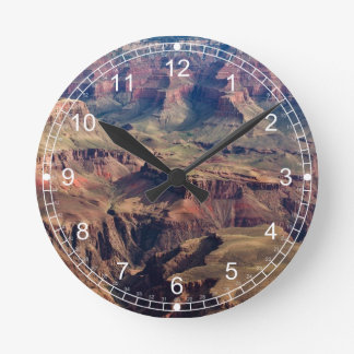 Reloj de pared de Gran Cañón