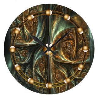 Reloj de pared de Iziri
