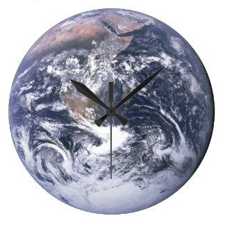 Reloj de pared de los Astronomía-amantes de la