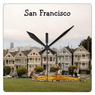 Reloj de pared de San Francisco