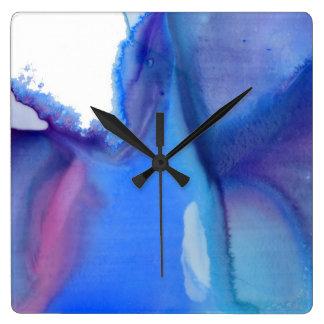 Reloj de pared del diseñador