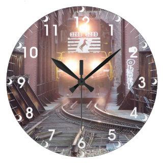 Reloj de pared meridional #3288 de Norfolk