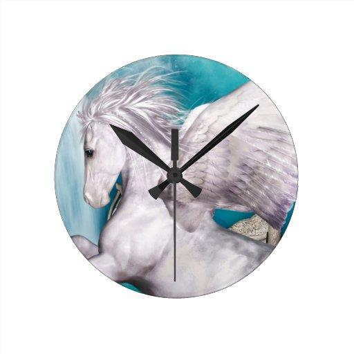 Reloj de Pegaso