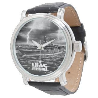 Reloj de Peleliu Ewatch de la nave de asalto de