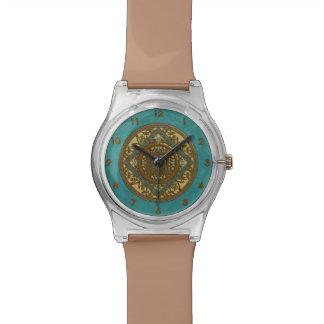 Reloj de Piscis May28th