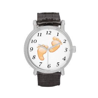 Reloj de Podfeet