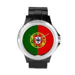 Reloj de Portugal
