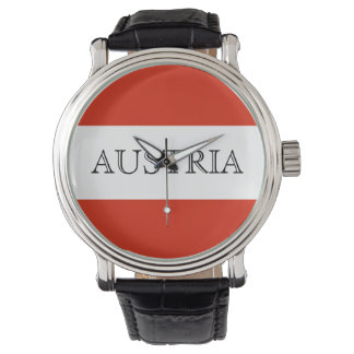 Reloj de pulsera Austria